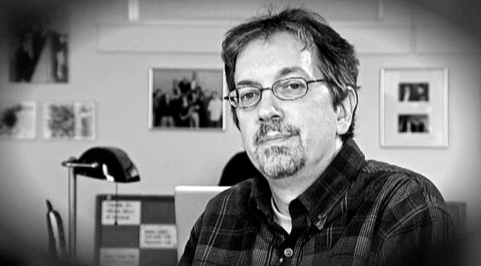 Screenwriter Bob Nelson, who was born in Yankton.