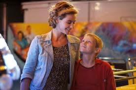 "Courtesy Photo —""The Kid with a Bike"" scored big at the Cannes Film Festival in 2011 when it won the Grand Prix. It finally got a U.S. release in 2012. The film stars Cecile de France and Thomas Doret."