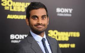 "Aziz Ansari stopped at the Omaha Music Hall Thursday as part of his ""Buried Alive"" tour."