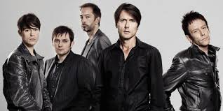 "Suede released the album ""Bloodsports"" in 2013."